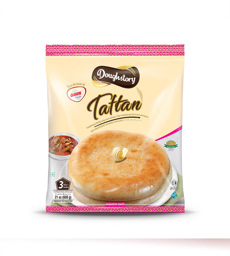 Doughstory Taftan
